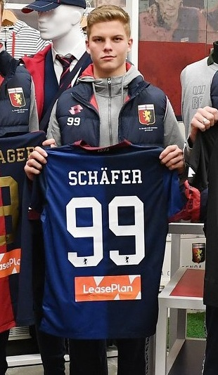 Image Source: Genoa CFC website