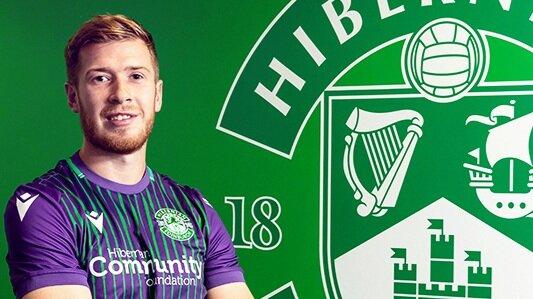 (Image source: Hibernian FC website)