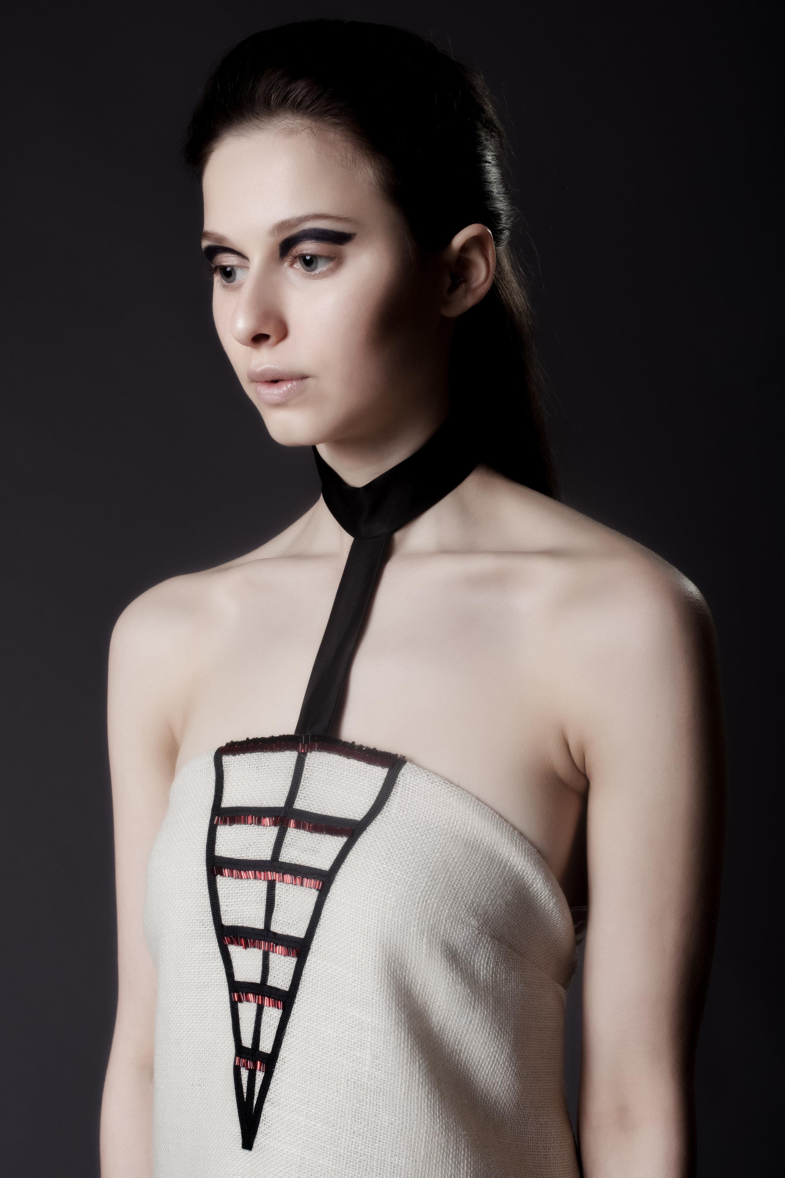 3L SAHA AW16 Chandelier Dress.jpg