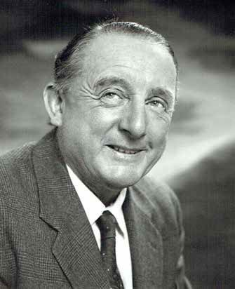 Frank Grantham