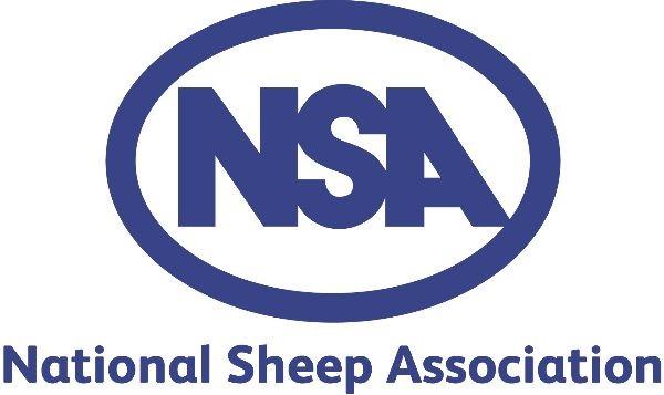 National Sheep Association Logo