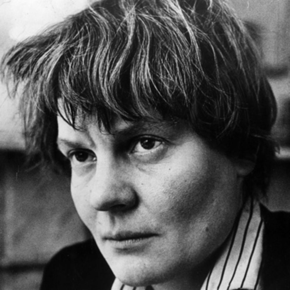 Iris Murdoch's Gayest Novel, The Paris Review