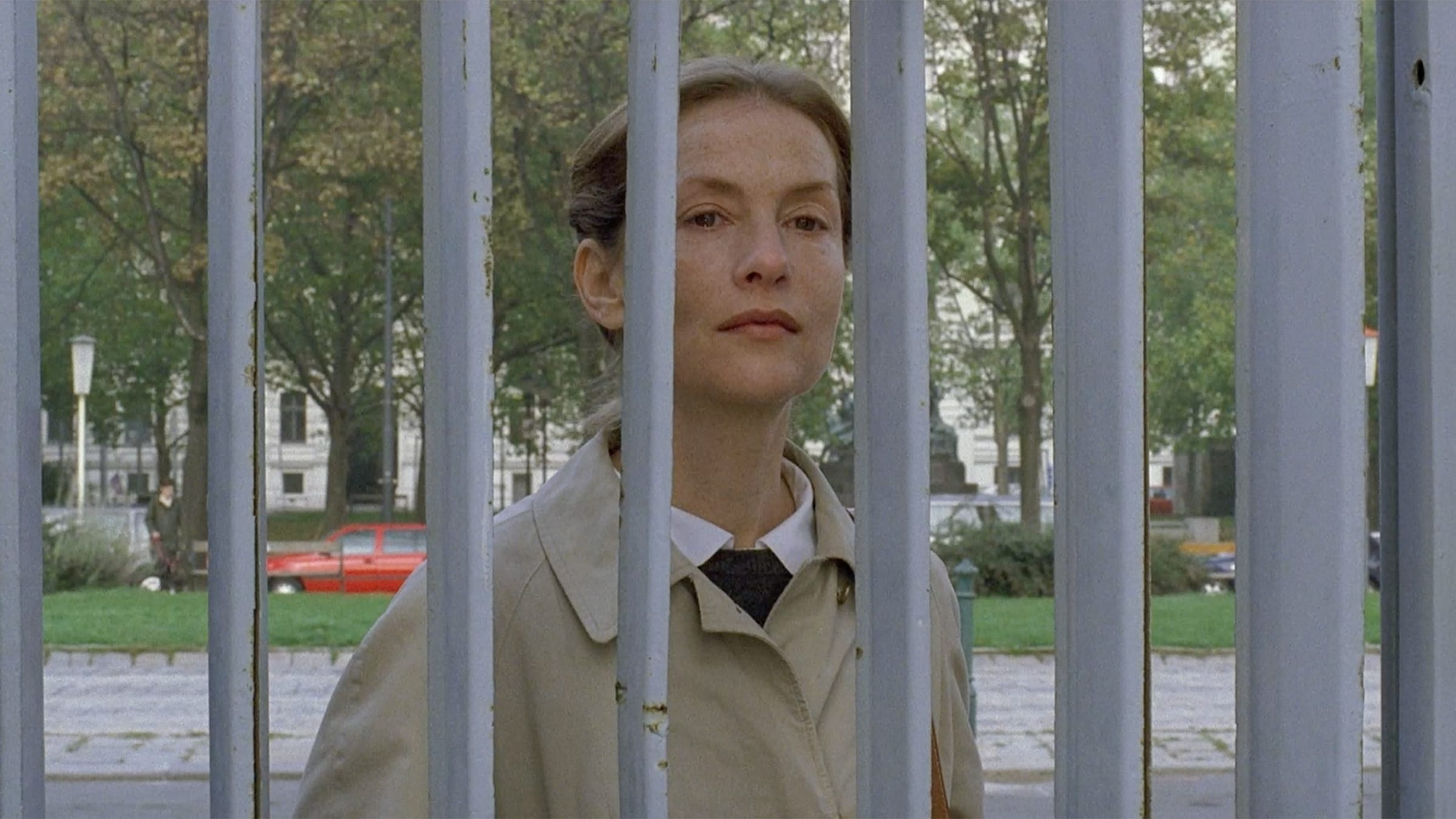 Breaking the Ice: The Beginning of Desire in The Piano Teacher, The Criterion Collection