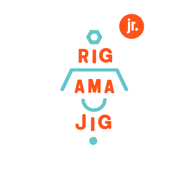 RIGAMAJIG JR. for print
