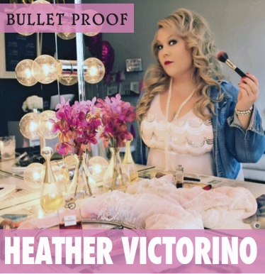 Bullet Proof - OUT  NOW AND AVAILABLE FOR PURCHASE!