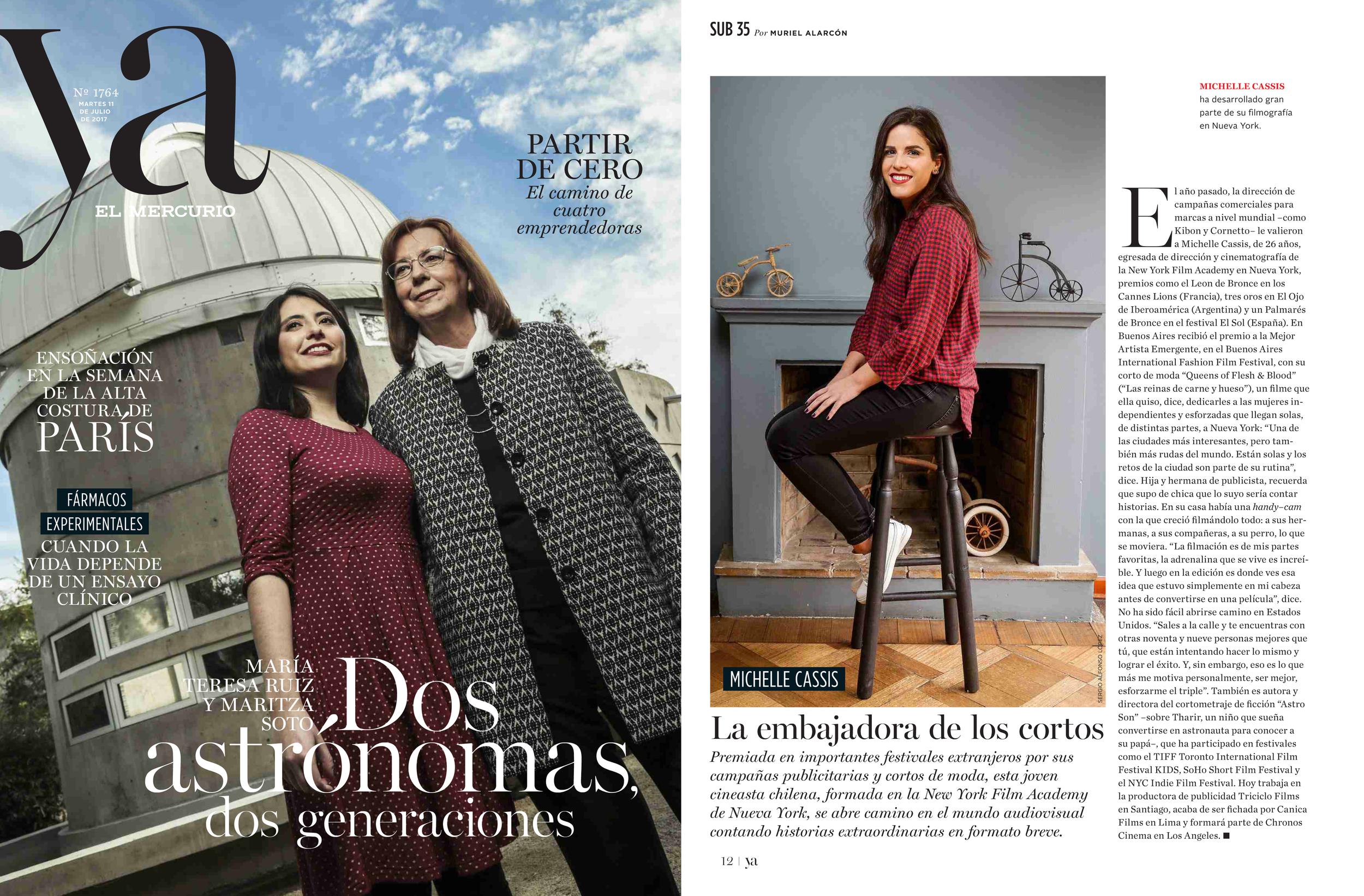 Entrevista Revista Ya Julio 2017 con portada.png