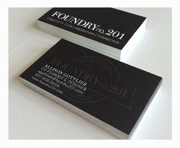 FOUNDRYno201_Business-Card-Design