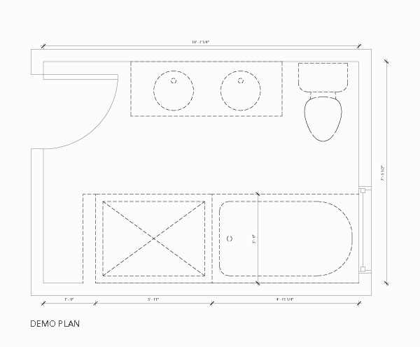 FOUNDRYno.201_Riverside_Master-Bath-Design_Demo-Plan
