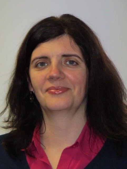Anne McMahon   Comhairle Cathrach Bhaile Átha Cliath