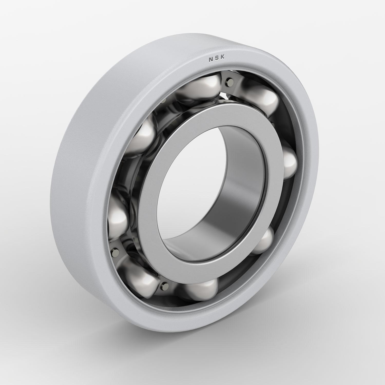 NSK Ceramic Bearing