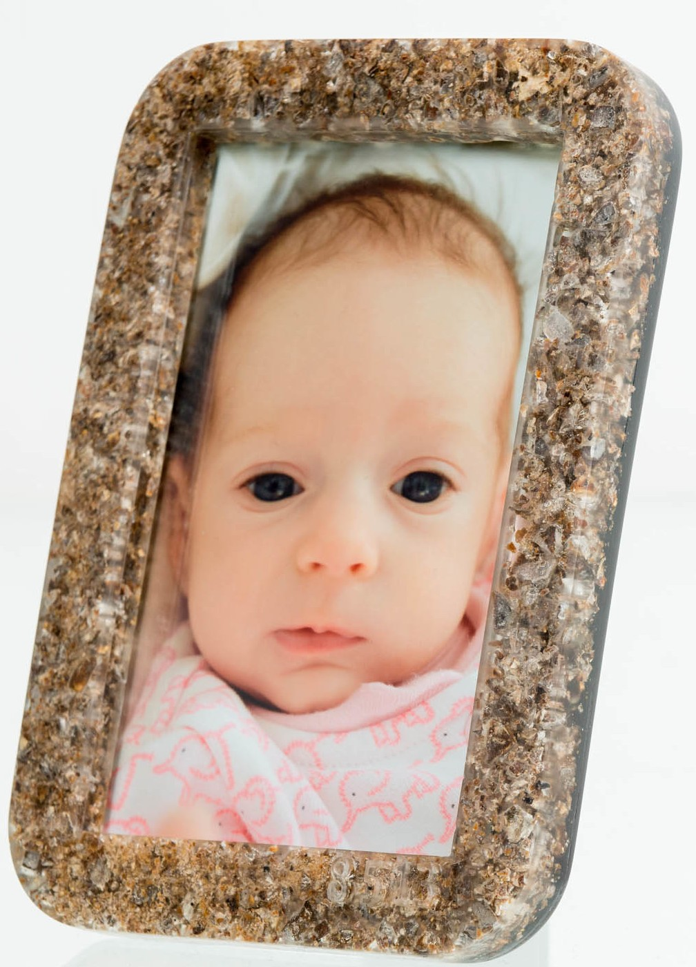 Placenta Photo Frame