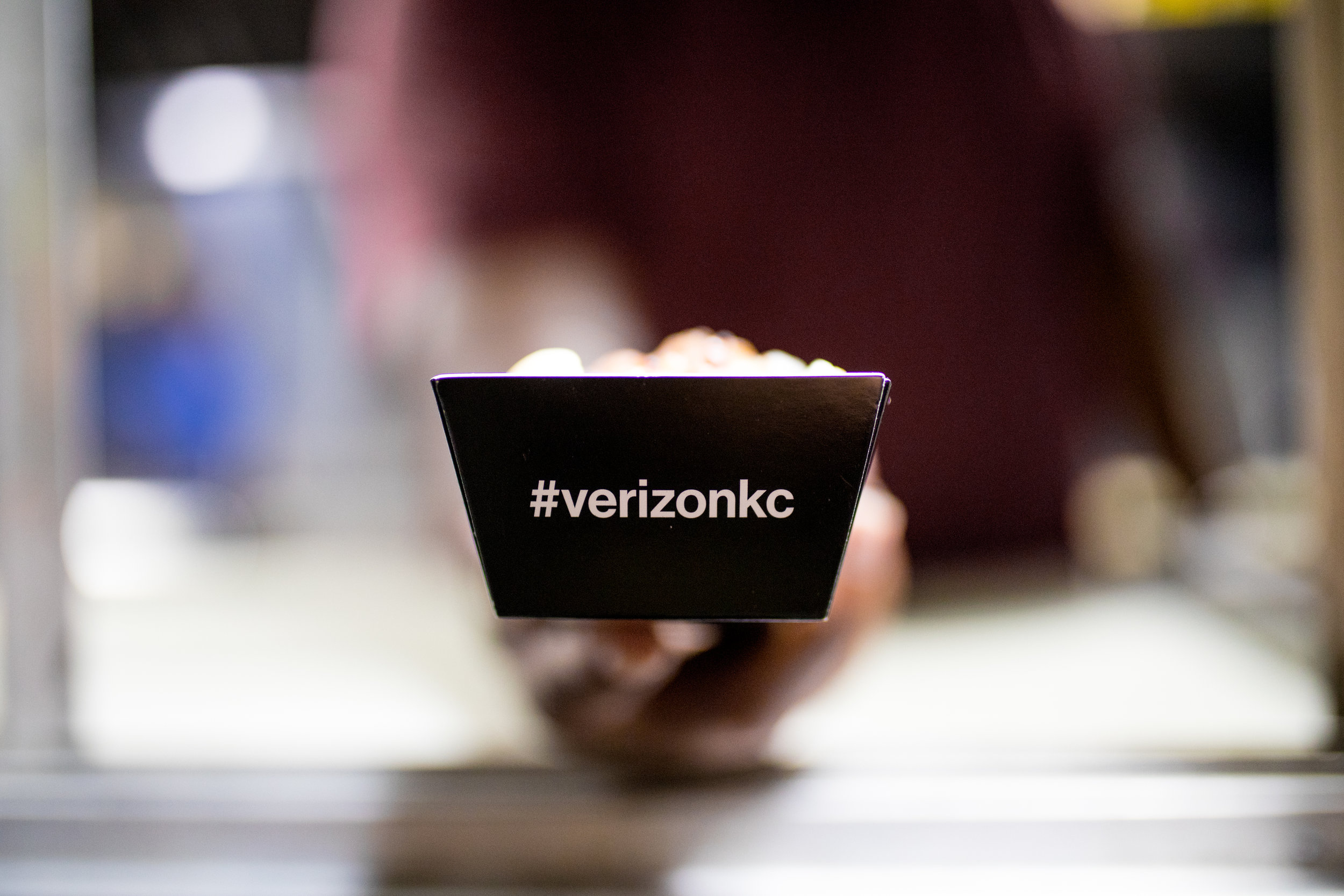 #verizonKC. See End of Post for Giveaway Details.