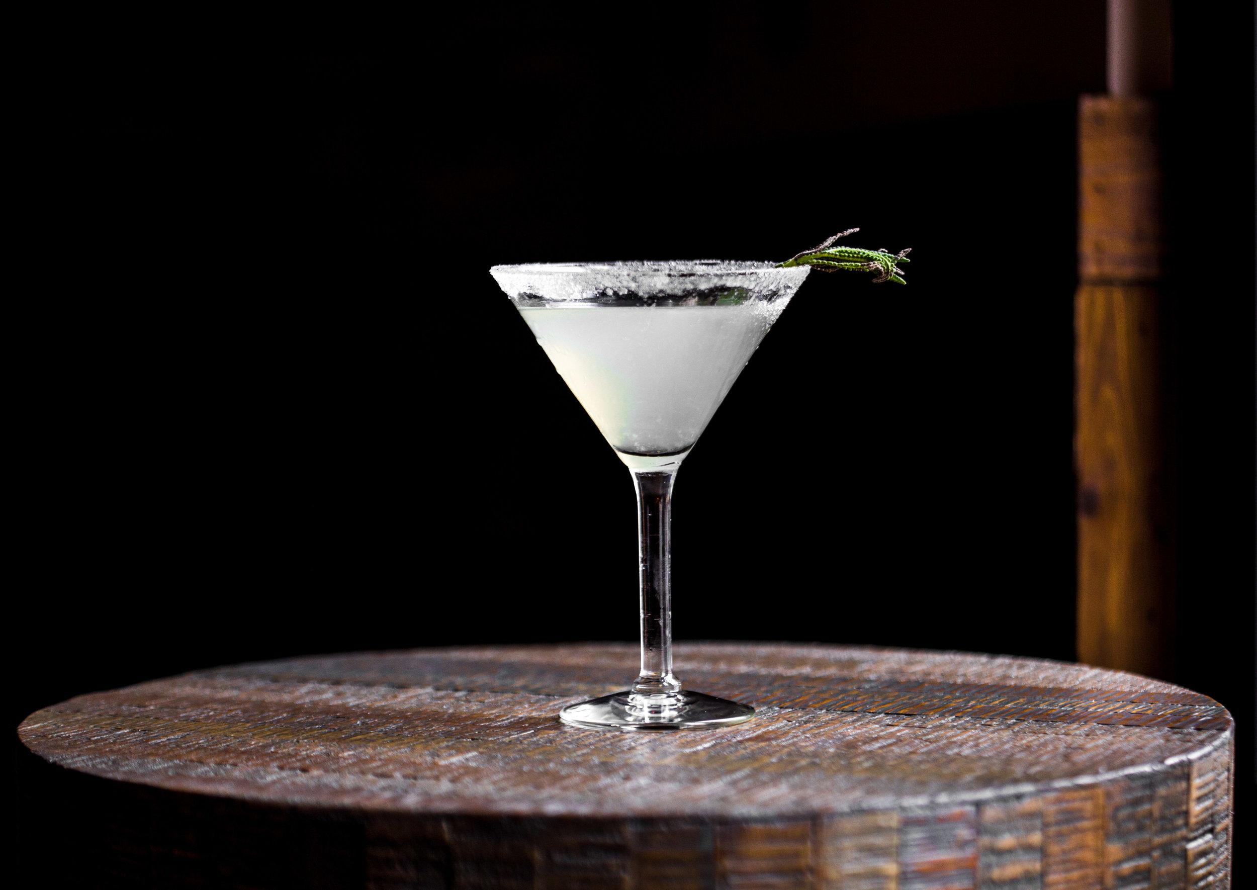 Cocktails at O'Dowd's Gastrobar in Kansas City