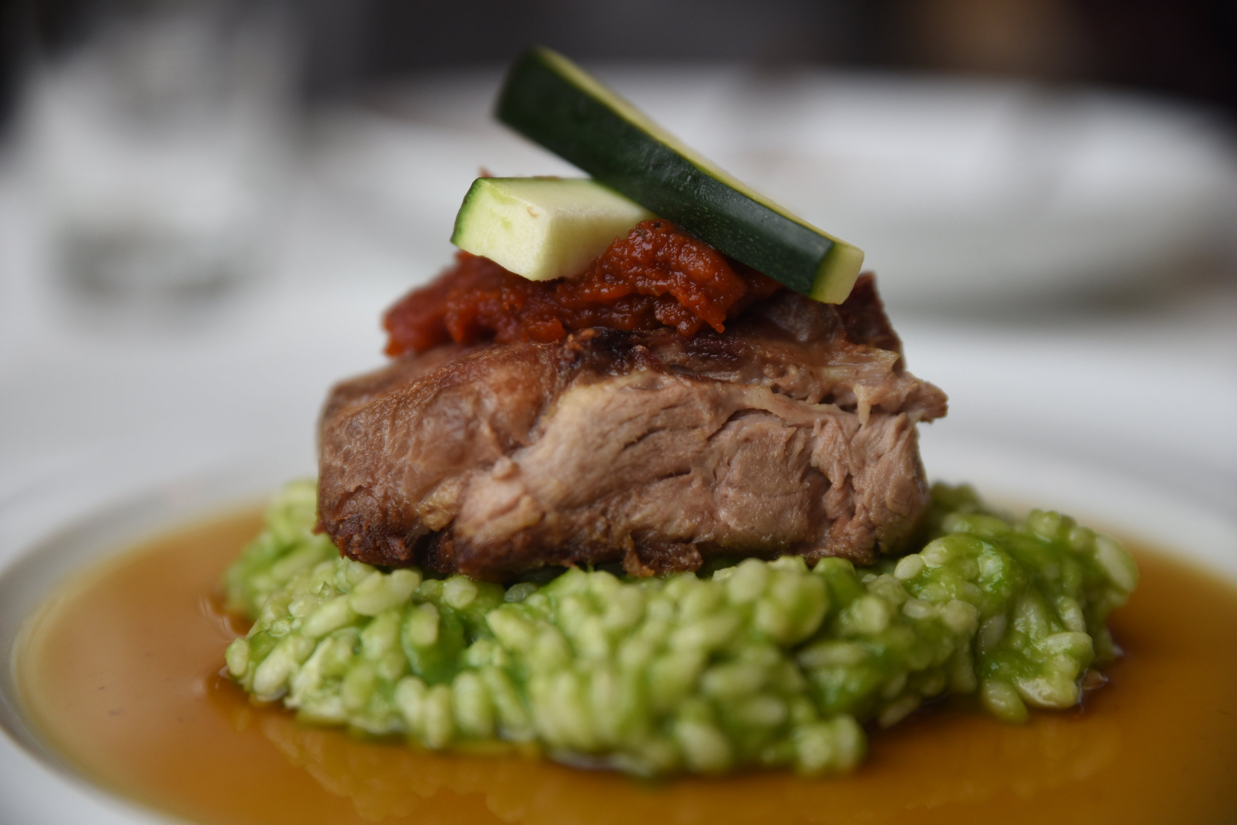 Kansas City Restaurant Week 2018 Tastiest Dishes, by Food Blogger Kasim Hardaway