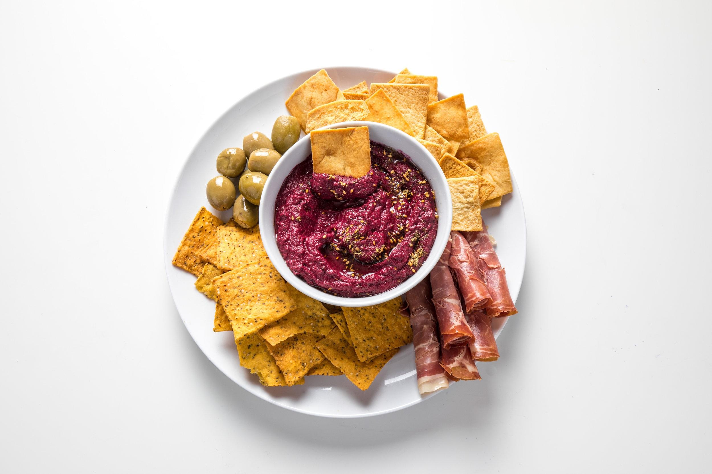Beet+Hummus+Recipe%2C+Kasim+Hardaway