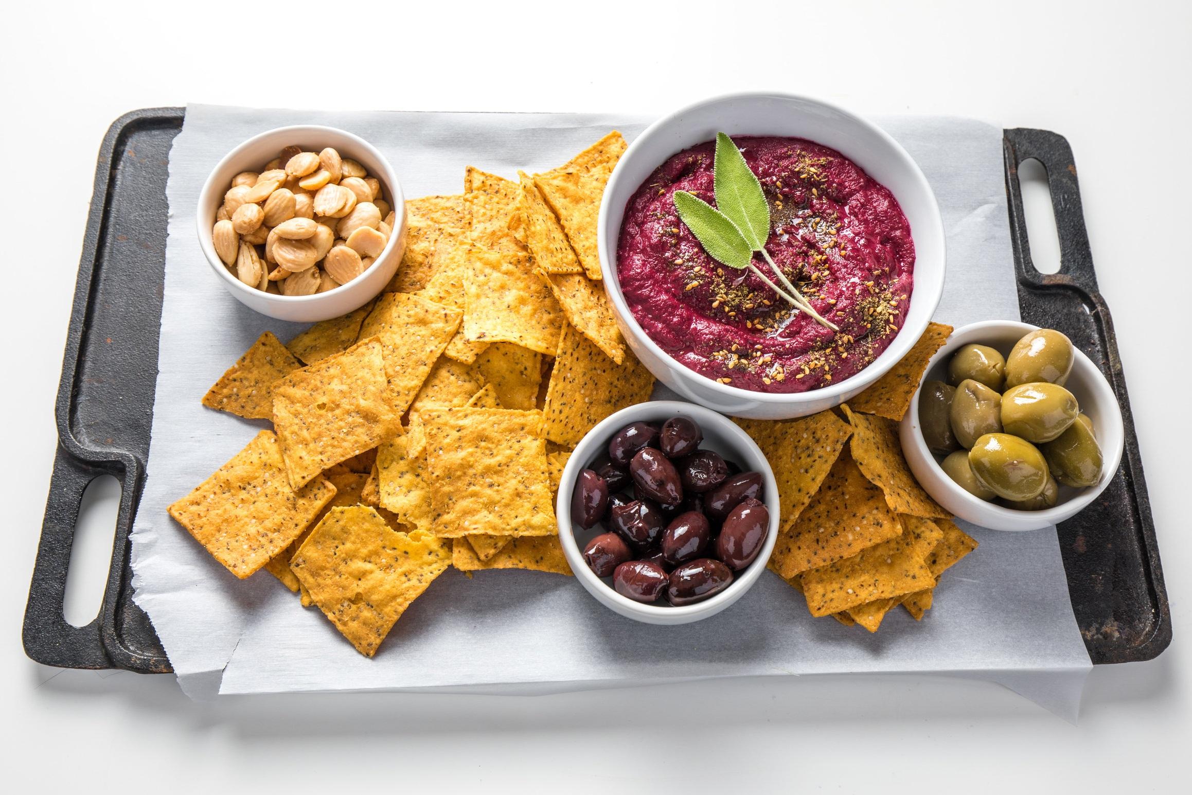 Beet+Hummus+Recipe+without+Garbanzo+Beans