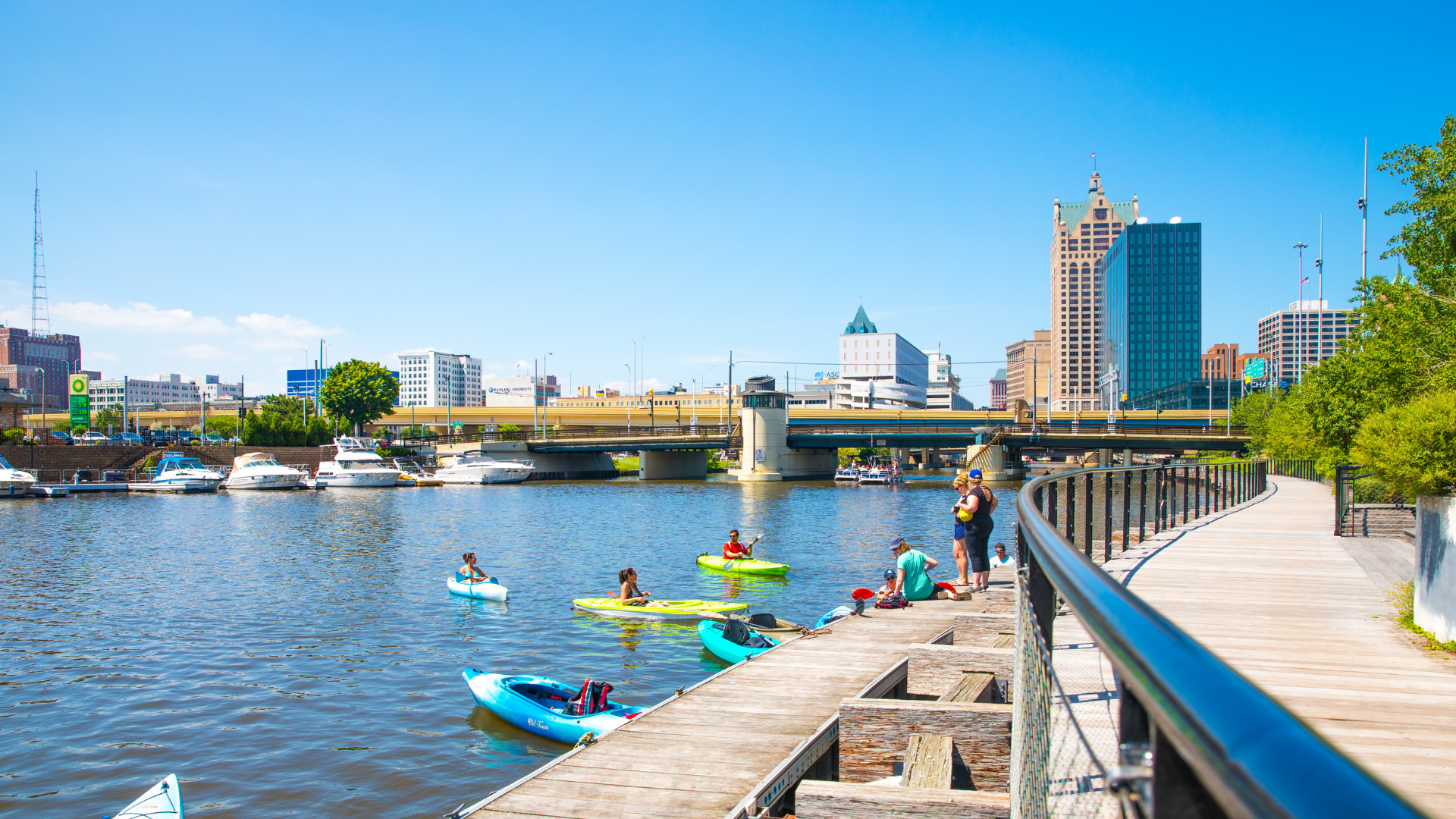 Things to do in Milwaukee Wisconsin