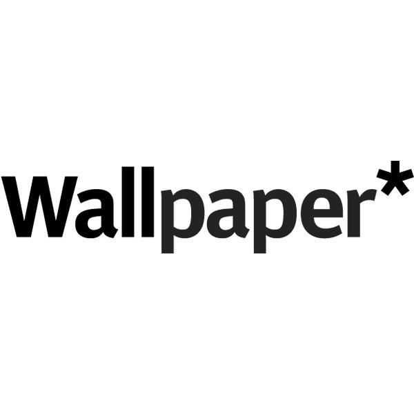 Wallpaper Magazine featuring AITCH AITCH