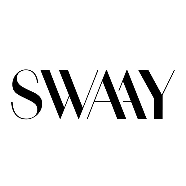 Swaay magazine article featuring AITCH AITCH