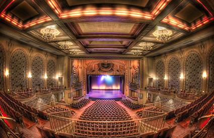 Lincoln Theatre | Washington DC