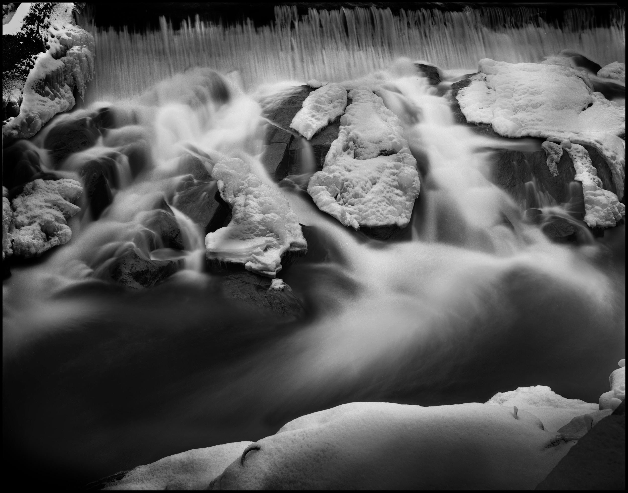 Quechee Falls