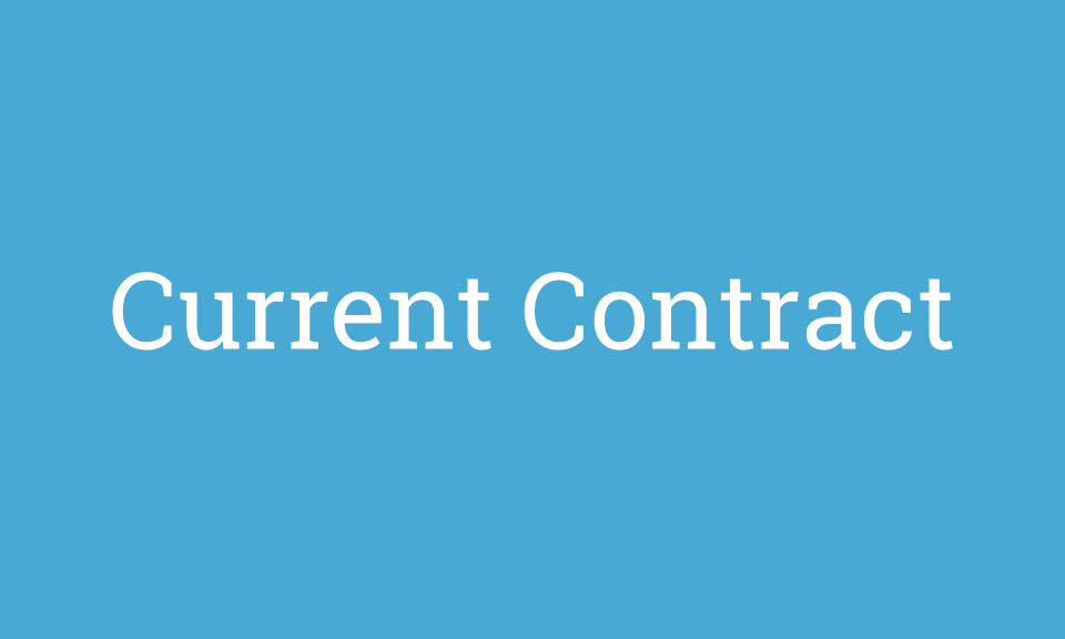 Current Contract
