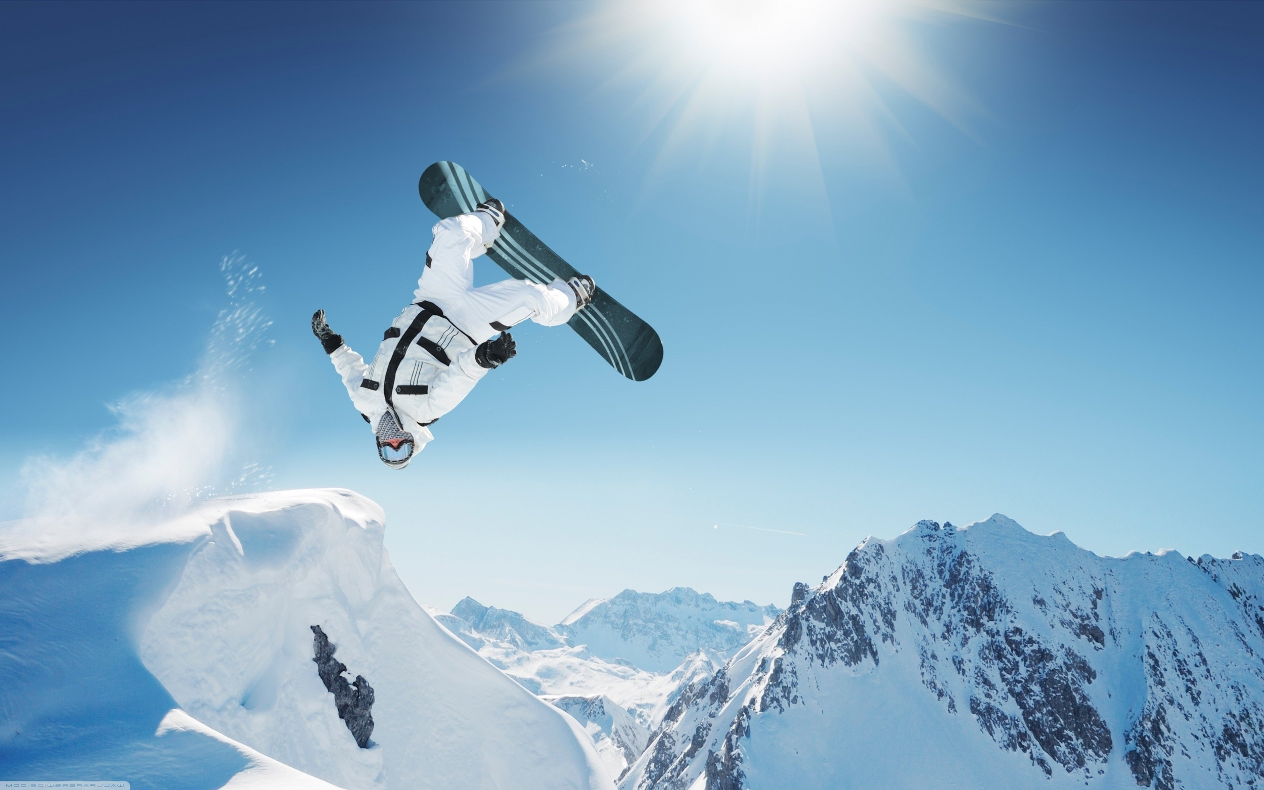 EXTREME / ACTION SPORTS