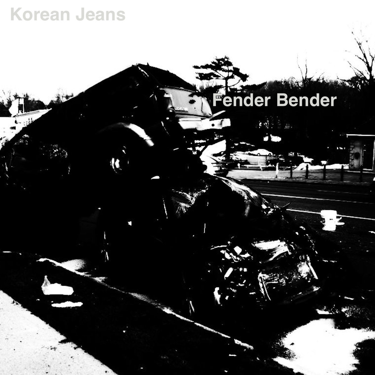 Fender Bender (2017)