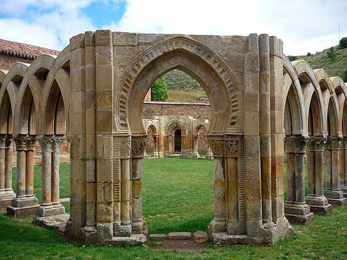 Kloster von San Juan de Duero