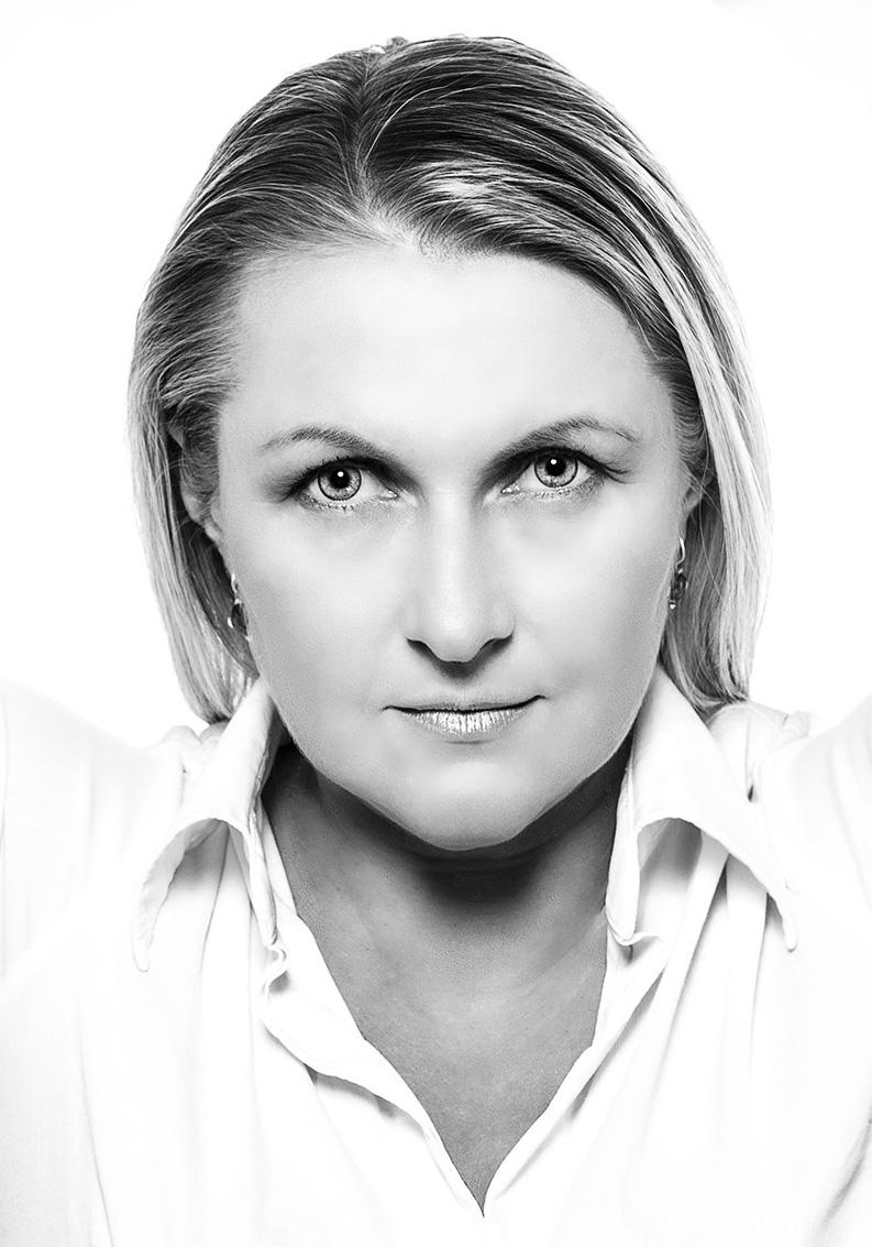Nadja Gusenbauer C.E.O der LIK Akademie für Foto und Design GmbH