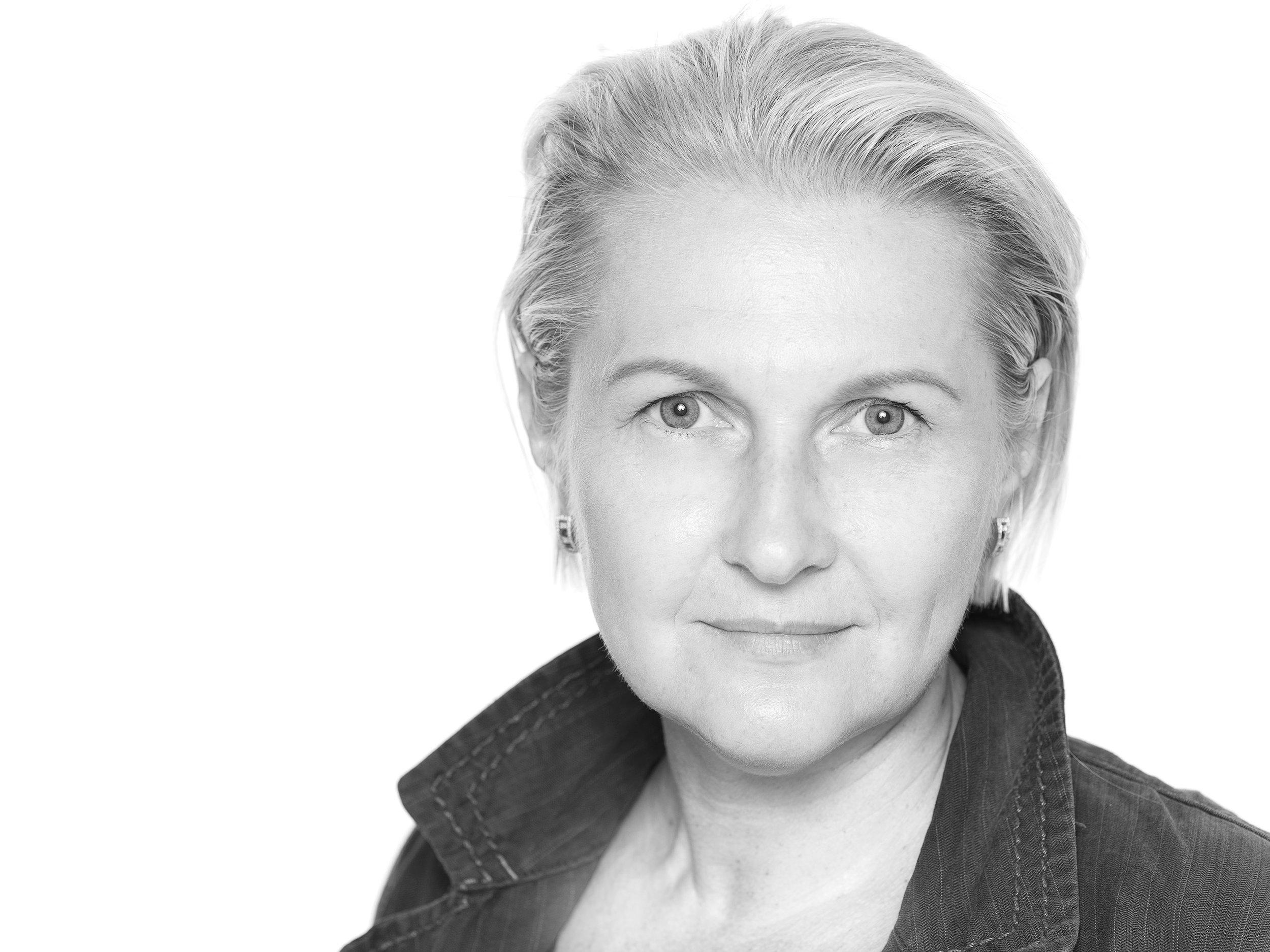 Nadja Gusenbauer - CEO - LIK Akademie für Foto und Design