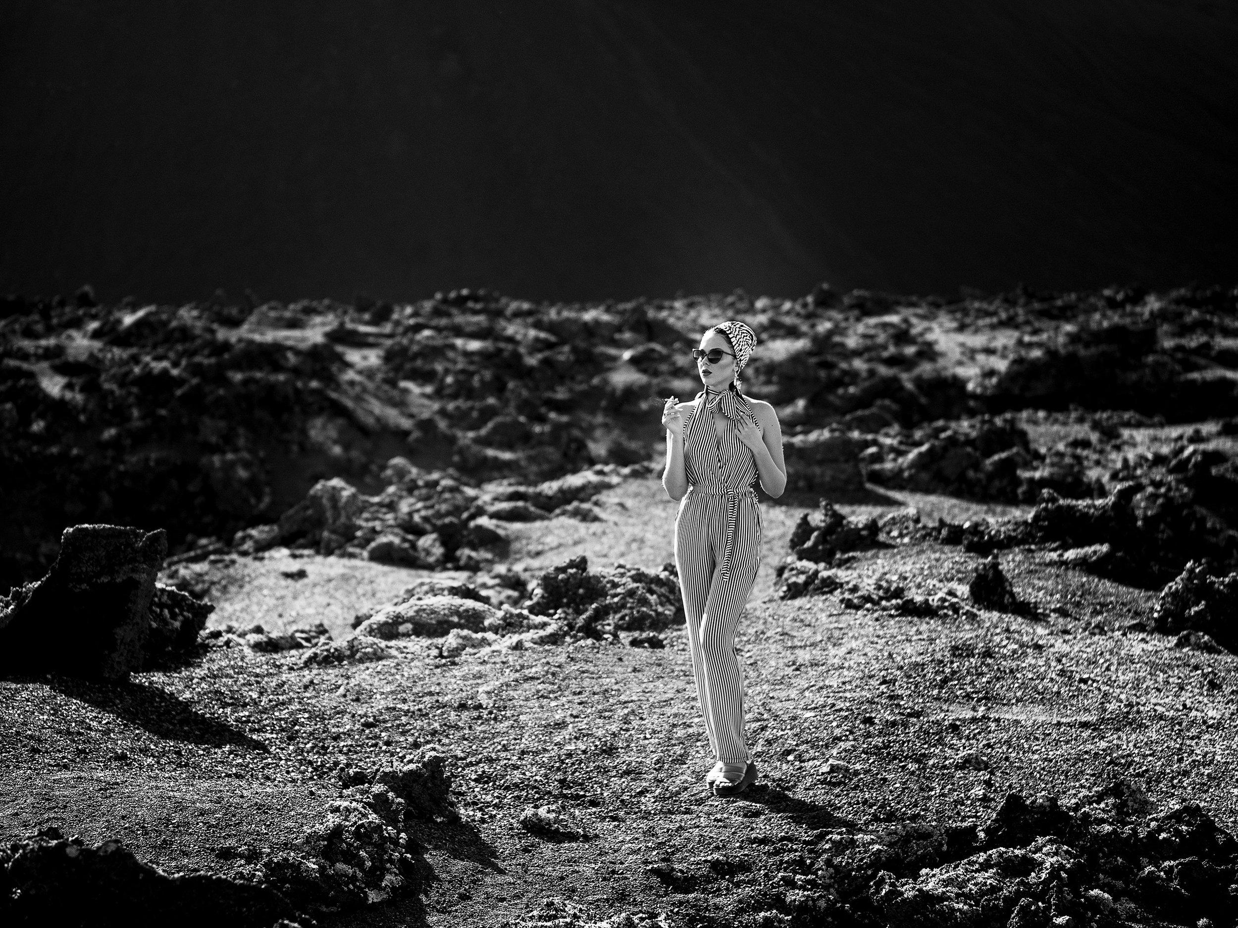 Olga Maria Veide by Eric Berger - LIK Fotoevent Lanzarote 2017