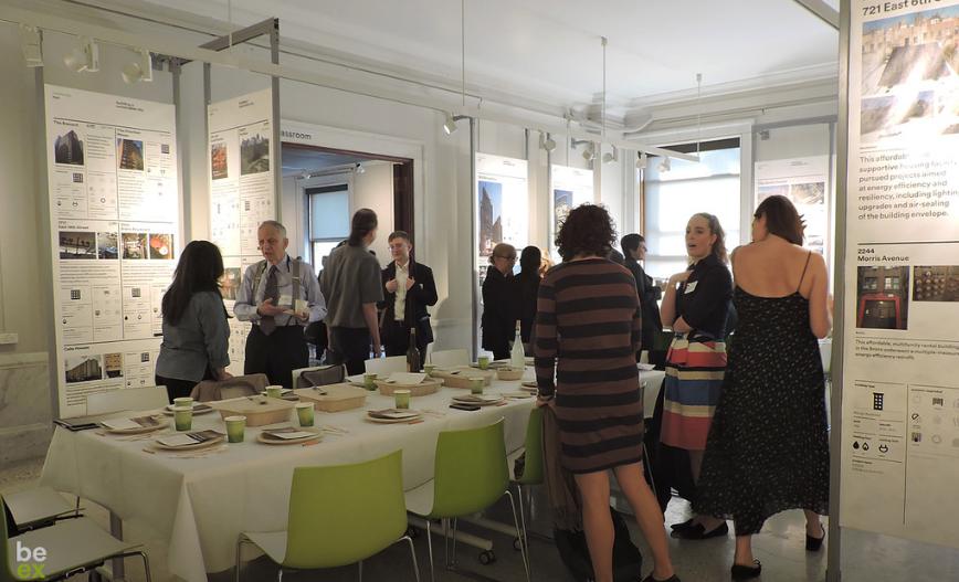 Photo: The Building Energy Exchange NYC