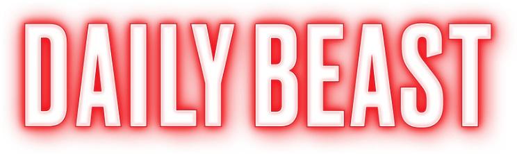 daily beast x SYRO