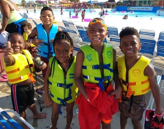 SWAGG Activities  Host a fun activity/ event for children to experience.