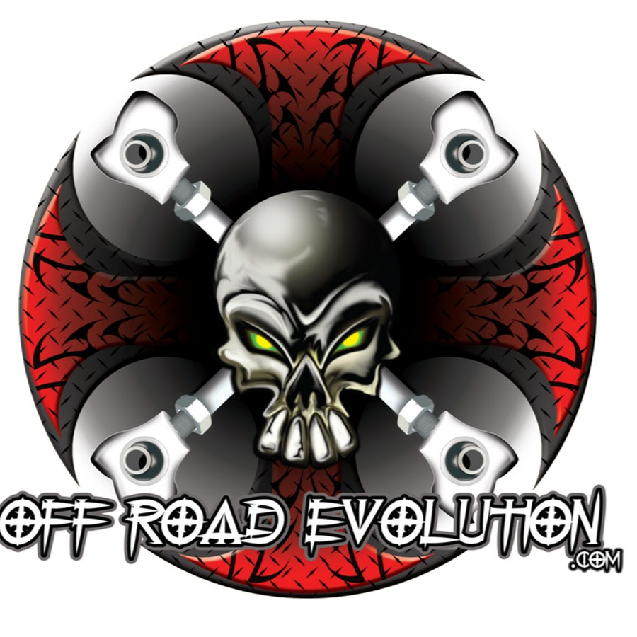 Offroad Evolution
