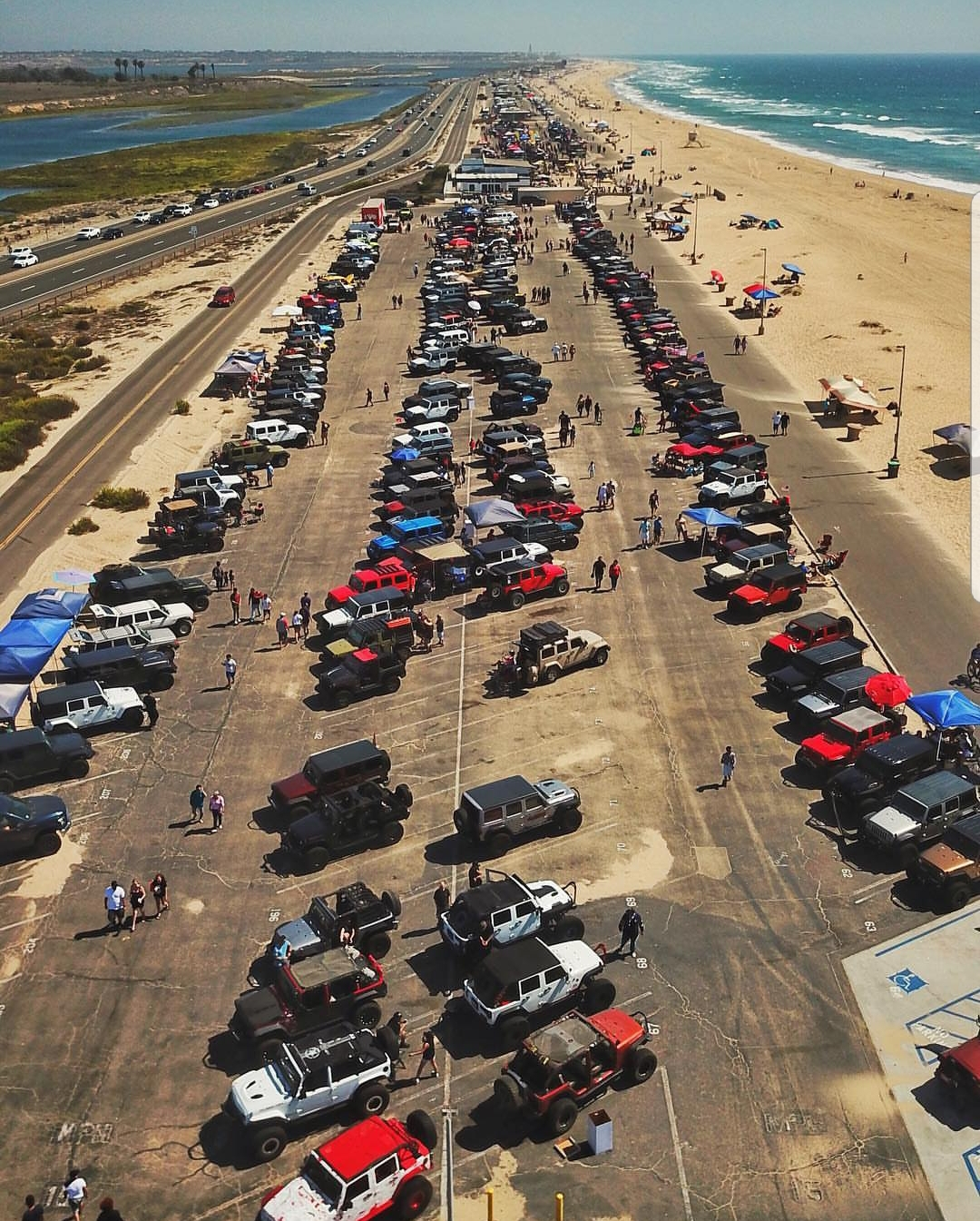 4th annual KMC Jeep Bash presented by Jeep