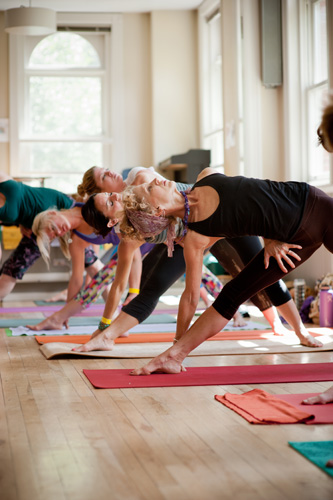Triangle pose students in ELM.jpg