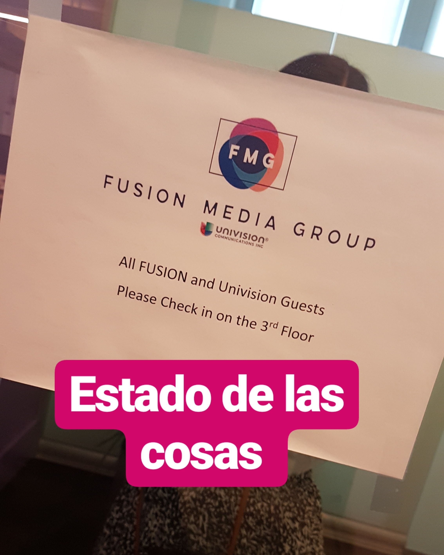 Laura Rojas Aponte - Fusion