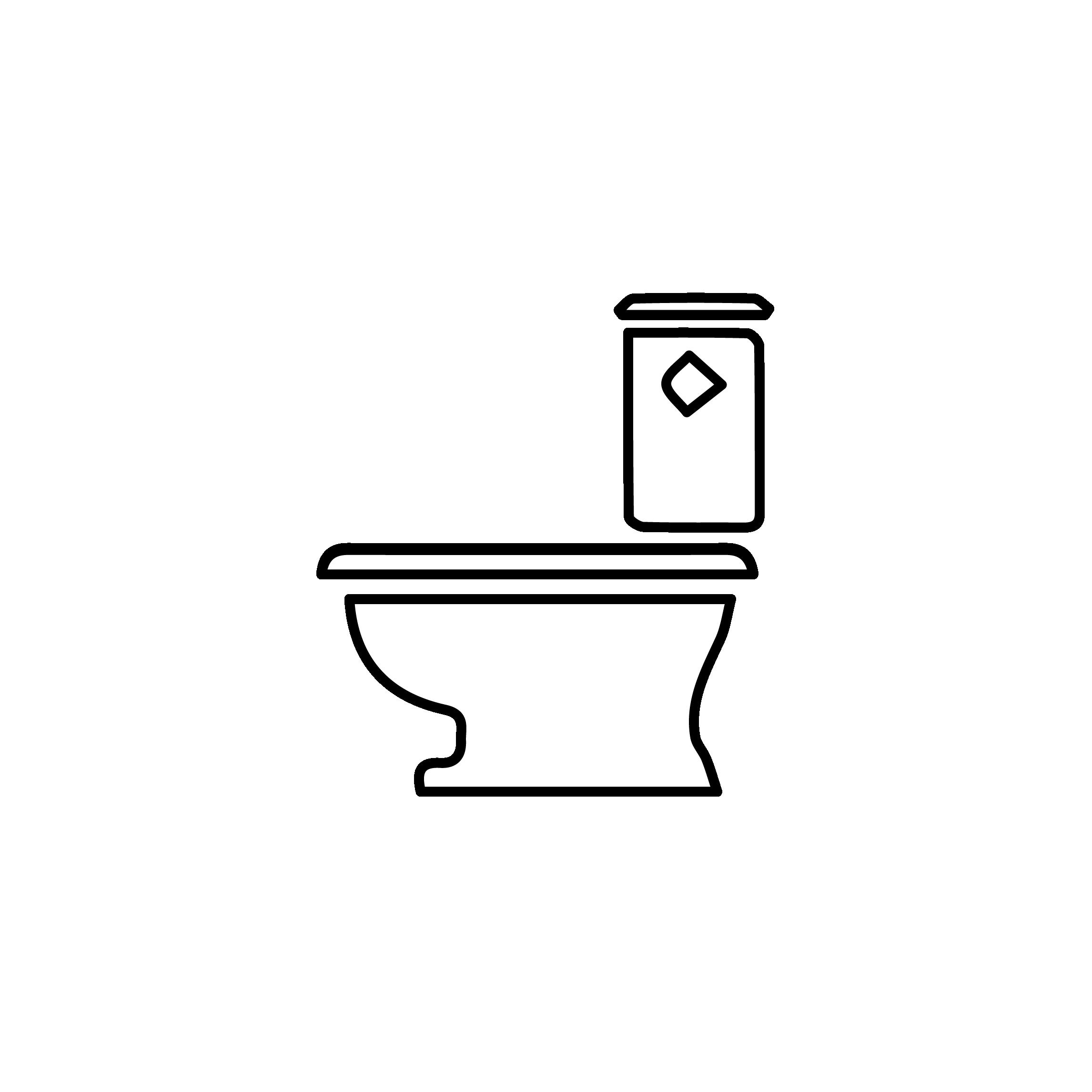 Futuristic Toilets