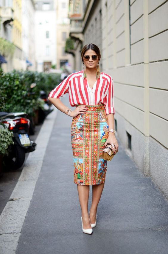 Image source http://glamradar.com/how-to-wear-stripes-with-style/