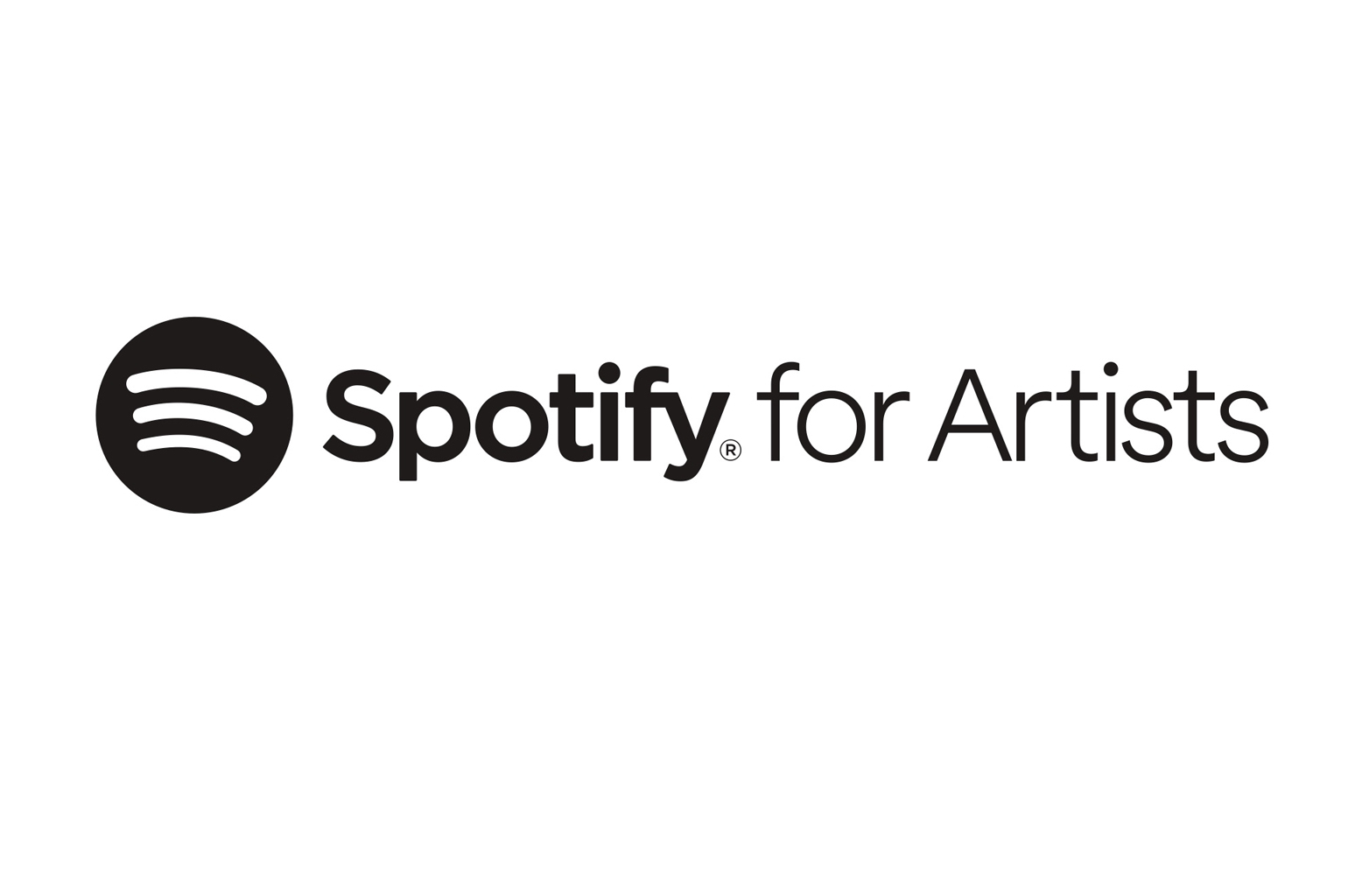 T&R Recordings Spotify For Artists Affiliation