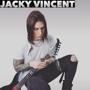 T&R Recordings Current Artist: Jacky Vincent