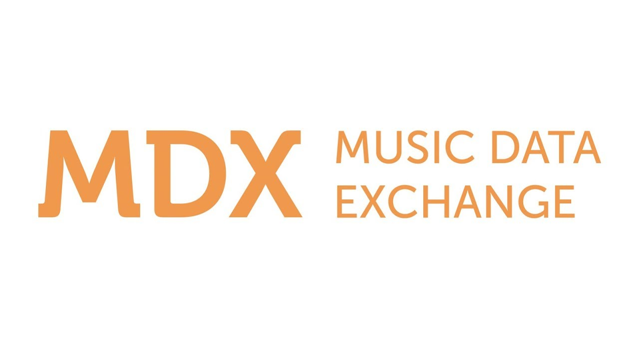 T&R Recordings Music Data Exchange (MDX) Affiliation