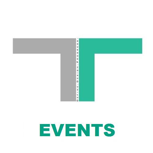 T&R Solutions: Define. Design. Progress. Portfolio Project: T&R Events