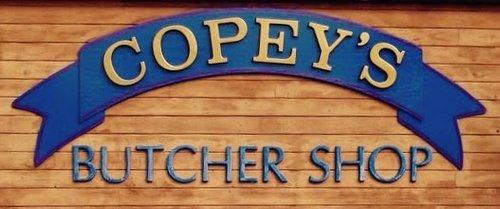 T&R Solutions: Define. Design. Progress. Portfolio Project: Copey's Butcher Shop Inc.