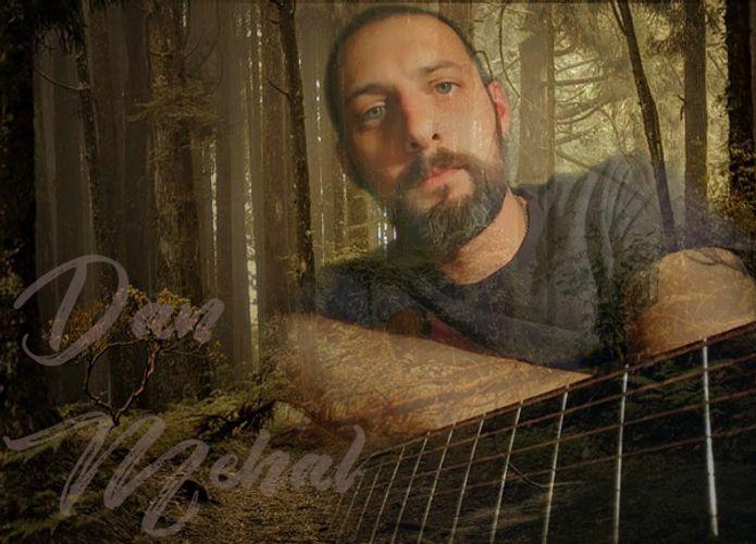 T&R Recordings Current Artist: Dan Mehal