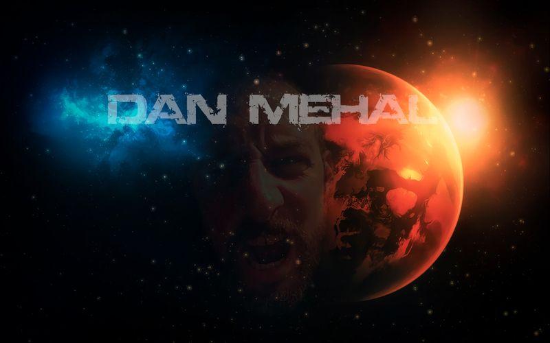 T&R Recordings Solo Artist: Dan Mehal