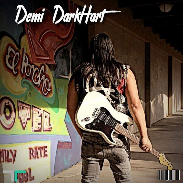 Demi Darkhart Solo: 'Storming The Castle' (Single Release)
