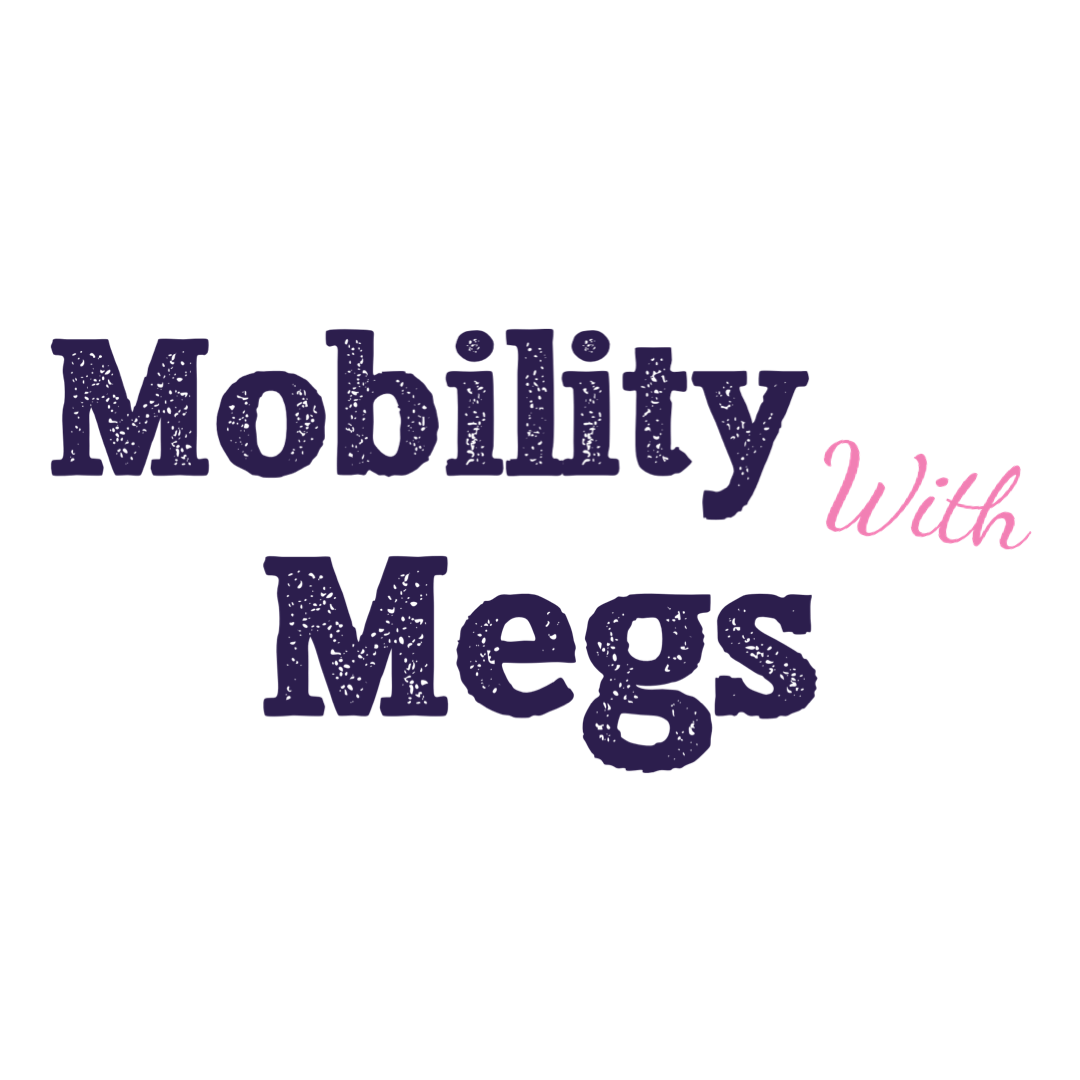 T&R Solutions: Define. Design. Progress. Portfolio Project: Mobility With Megs LTD